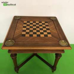Altdeutscher Spieltisch