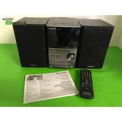 Panasonic CD Stereoanlage