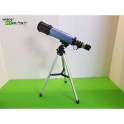 F36050 Teleskop mit Zubehör