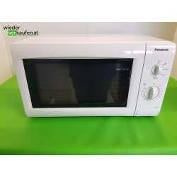 Panasonic NN-e205wb Mikrowelle