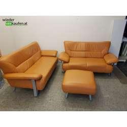 3teilige Couch Landschaft