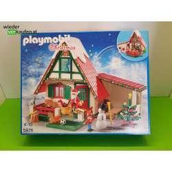 Playmobil Christmas 5976