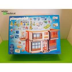 playmobil kinderkrankenhaus