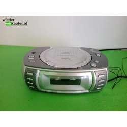 GPX Alarm Clock CD Player...