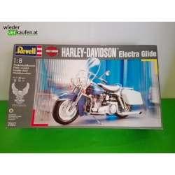 Revell Harley Davidson...