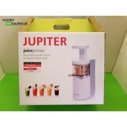 Jupiter Juicepresso Entsafter