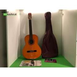 Arabella Gitarre mit Zubehör