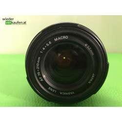 Yashica Lens 70-210mm Objektiv