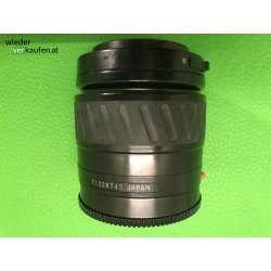 Minolta 35-80mm Objektiv