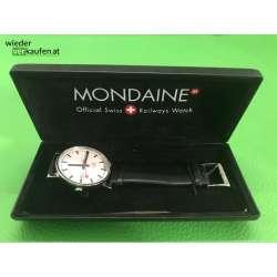 Mondaine Railway Watch