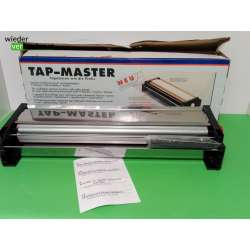 Tap- Master Tapeziermaschine