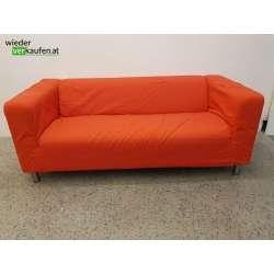 IKEA Klippan 2er Sofa