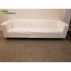 IKEA Klippan 4er Sofa