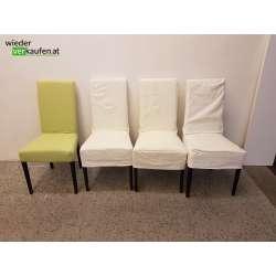 Effezeta Stühle 4 Stück Set