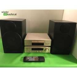 Denon DRA-F100 Stereo...