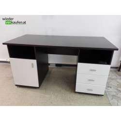 Moderner Schreibtisch in...