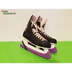 CCM Mustang Eishockeyschuhe...
