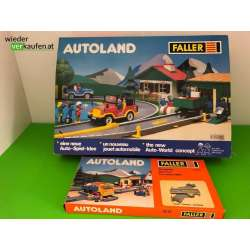 Faller Autoland 3202+ 3213