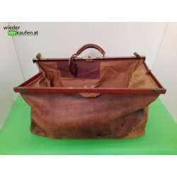 Vintage XL Arzttasche