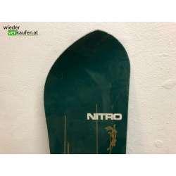 NITRO Epic Snowboard Race 164