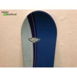 NIEDECKER Pure 5.8 Snowboard