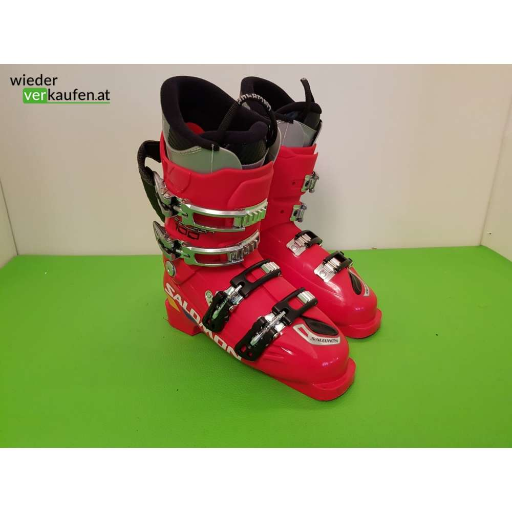 Salomon X ACCESS X60 W Wide Damen Skischuhe, Größen Mondopoint:2525.5 MP