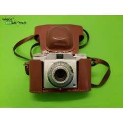Agfa Silette Pronto Kamera...