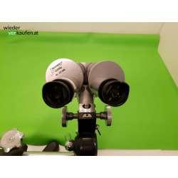 REICHTERT Stereo- Mikroskop
