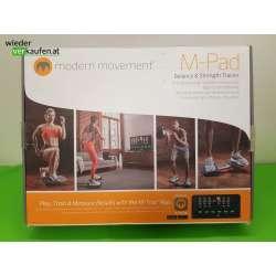 M-Pad Balance & Krafttrainer