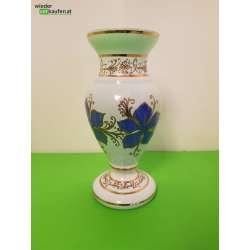 3 Schicht- Glas Vase-...