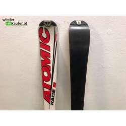 Atomic Race 8 140 cm Ski -...