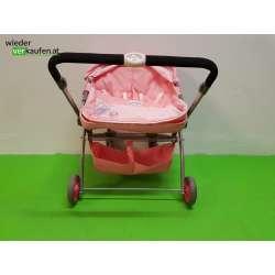 Zapf Baby Born Puppenwagen...