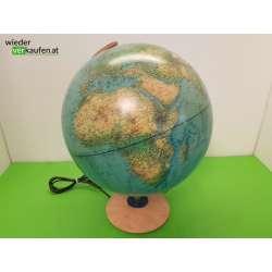 Globus mit Innenleuchte