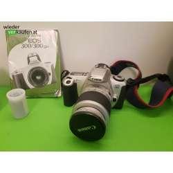 Canon EOS 300 Analoge...