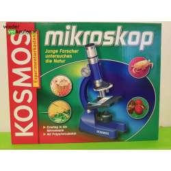 Kosmos Mikroskop für Kinder...