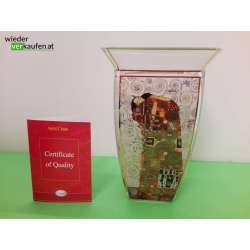 Goebel Vase- Gustav Klimt...