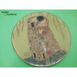 Goebel Schale- Gustav Klimt...