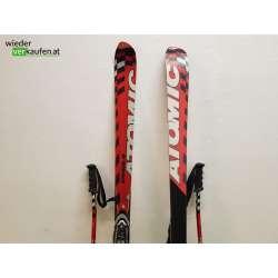 Atomic GS Beta Carv Ski 176 cm