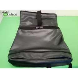 Bree XL Rucksack schwarz
