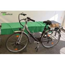 Dinotti London E-Bike