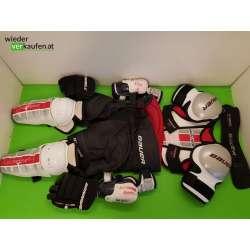 Eishockey Kinder Equipment