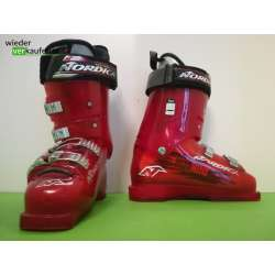 Nordica Hot Rod Ski Schuhe...