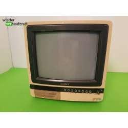 Sony Triniton Fernseher aus...