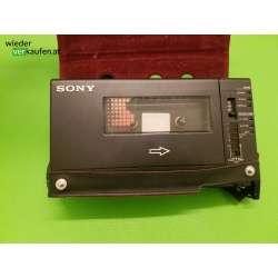 Sony Stereo Cassette-Corder...