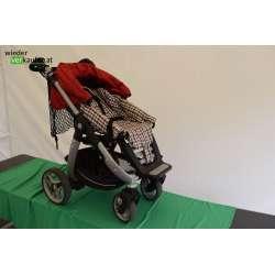 Kinderwagen Teutonia Cosmo