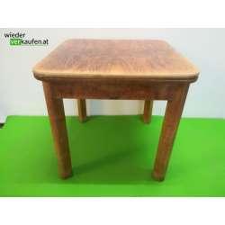 Ausziehbarer Ess-Tisch