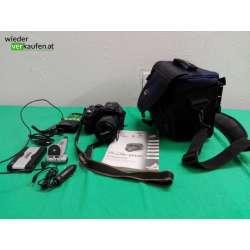 Fujifilm S9500 Kamera mit...