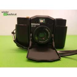 Minox 35 GT Analog Kamera...