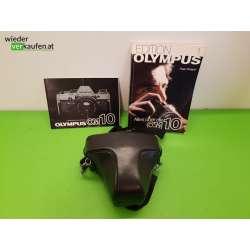 Olympus OM 10 analoge...