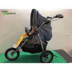 Osann Kinderwagen mit 3 Rädern